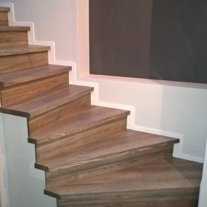 mediniai laiptai 5