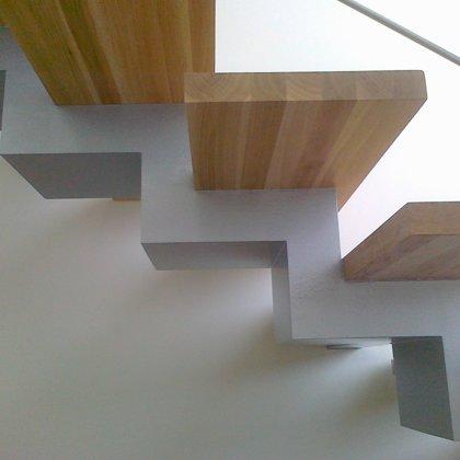 laiptai ant metalo 2