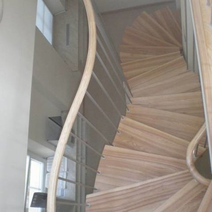 laiptai ant metalo 4