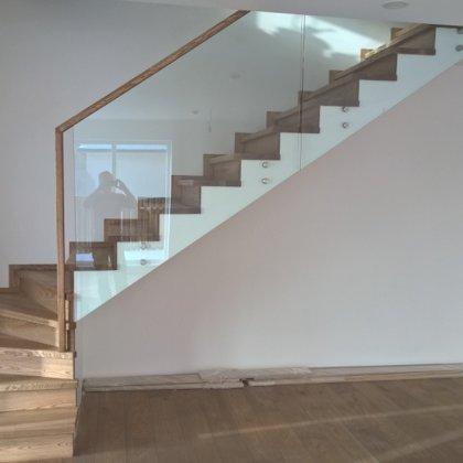 laiptai ant betono 12