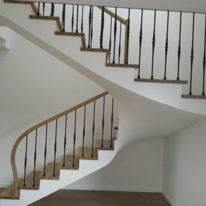 laiptai ant betono 10
