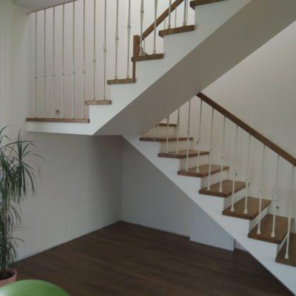 laiptai ant betono 11