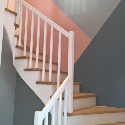 laiptai ant betono 7