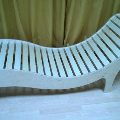 relaksacinis gultas