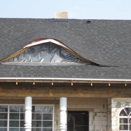 stogų įrengimas 3