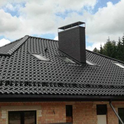 stogų įrengimo darbai 2