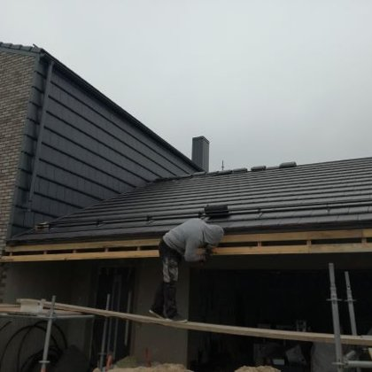 stogų įrengimo darbai 4