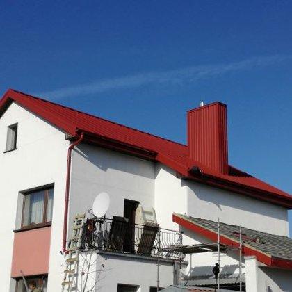 skardinis 'stogas