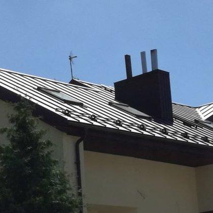 skardinis stogas 1