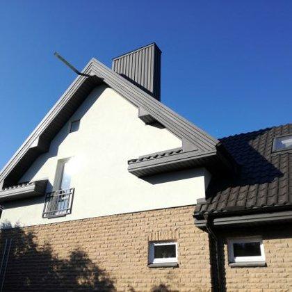 skardinis stogas 3