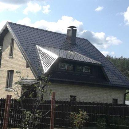 skardinis stogas 2